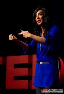 אימפרוביזציה כדרך חיים אילנית תדמור הרצאה
